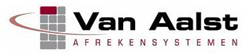 Van Aalst Afrekensystemen logo